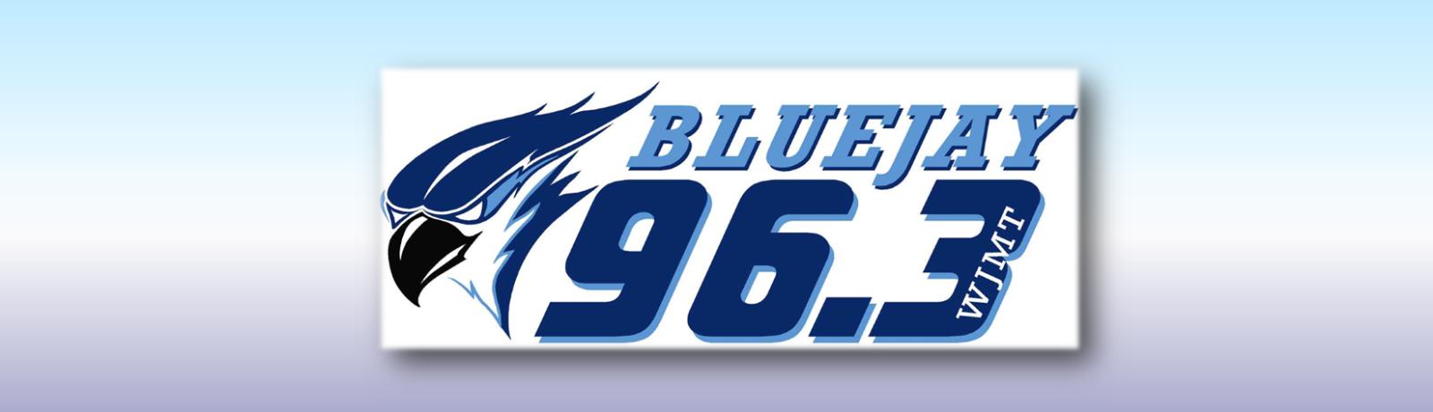 Bluejay 96.3FM  730AM
