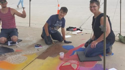 Chalk It Up 2019