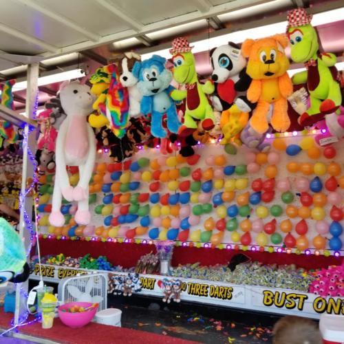Lincoln County Fair 2021
