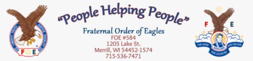 Merrill Eagles