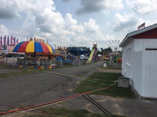Live At The Fair 2018